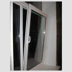 Фото окон от компании Народные окна
